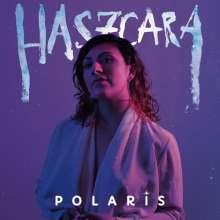 Haszcara: Polaris, CD