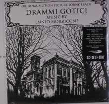 Ennio Morricone (geb. 1928): Filmmusik: Drammi Gotici (O.S.T.) (Limited-Edition) (Coloured Vinyl), LP