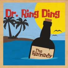 Dr. Ring Ding: The Remedy, CD