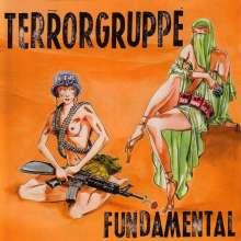 Terrorgruppe: Fundamental, CD