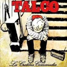 Talco: La Cretina Commedia, CD