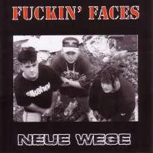 Fuckin' Faces: Neue Wege, CD
