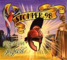 Stomper 98: Tage deiner Jugend (Reissue), 2 CDs