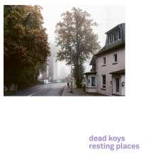 Dead Koys: Resting Places (Translucent Purple Vinyl), LP