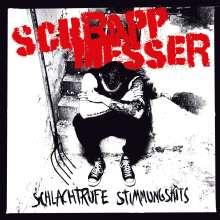 Schrappmesser: Schlachtrufe Stimmungshits, LP