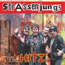 Straßenjungs: Hitz, CD