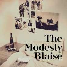 Modesty Blaise: The Modesty Blaise (180g), LP