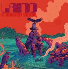 Laino & Broken Seeds: Sick To The Bone (Limited Edition) (Colored Vinyl), LP