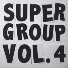 Supergroup: Vol. 4, LP