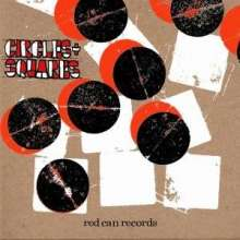 Red.Can.Records.Compila, CD