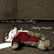 'Sir' Oliver Mally: Fleeting Moments, CD
