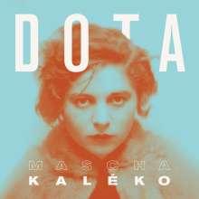 Dota: Kaléko, CD
