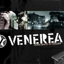 Venerea: Lean Back In Anger, CD