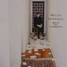 Hello Emerson: Above The Floorboards, CD