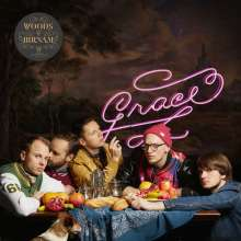 Woods Of Birnam: Grace, CD
