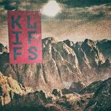 Kliffs: Kliffs EP, CD