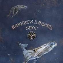 Johnny Bob: Egbert's Barber Shop, CD