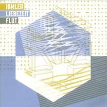 Jaki Liebezeit & Hans Joachim Irmler: Flut, LP