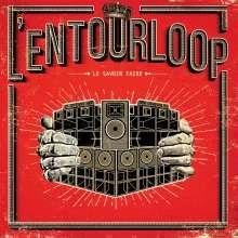 L'Entourloop: Le Savoir Faire, CD