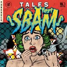 Tales From The Sbäm Fest Vol. 1 (Limited-Edition), 2 LPs