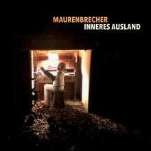 Manfred Maurenbrecher: Inneres Ausland, CD