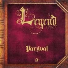 Parzival (Deutschland): Legend (180g), LP