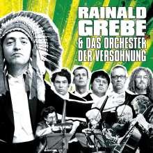 Rainald Grebe: Rainald Grebe & Das Orchester der Versöhnung, CD