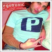 Egotronic: Die richtige Einstellung, CD