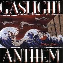 The Gaslight Anthem: Sink Or Swim, CD