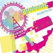 Egotronic: Lustprinzip, CD