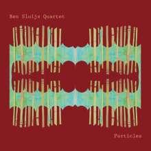 Ben Sluijs: Particles, CD