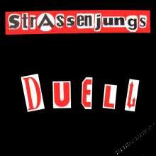 Straßenjungs: Duell, LP