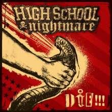 Highschool Nightmare: Die!!!, LP