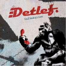 Detlef: Kaltakquise, CD