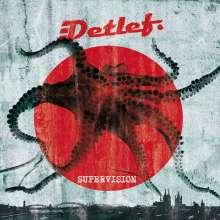 Detlef: Supervision, CD