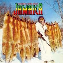 Kommando Sonne-Nmilch: Jamaica, LP