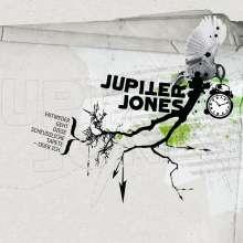 Jupiter Jones: Entweder geht diese scheußliche Tapete - oder ich, CD