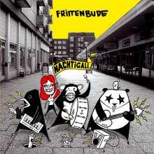 Frittenbude: Nachtigall, CD