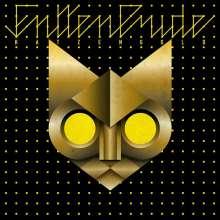 Frittenbude: Katzengold, CD