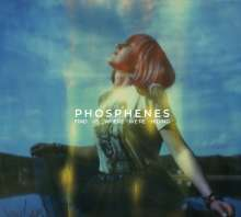Phosphenes: Find Us Where We're Hiding, CD