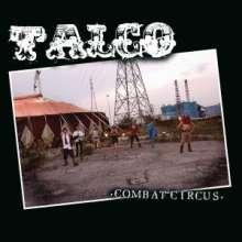 Talco: Combat Circus, LP