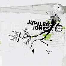 Jupiter Jones: Entweder geht diese scheußliche Tapete - oder ich (Limited-Edition) (Colored Vinyl), LP