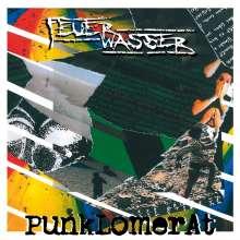 Feuerwasser: Punklomerat, CD