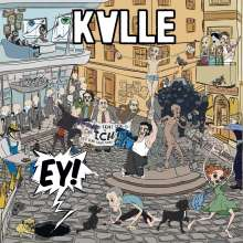 Kalle: Ey!, LP
