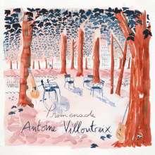 Antoine Villoutreix: Promenade, CD