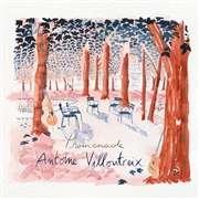 Antoine Villoutreix: Promenade, 2 LPs