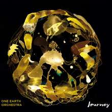 One Earth Orchestra: Journey, CD