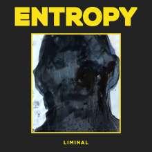 Entropy: Liminal, CD