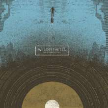 We Lost The Sea: Live At Dunk!Festival 2017 (180g) (Limited Edition) (Turquoise Marbled Vinyl), 2 LPs