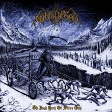 Ninkharsag: The Dread March Of Solemn Gods, LP
